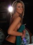 Alluring Vixens Melanie Ann Panties