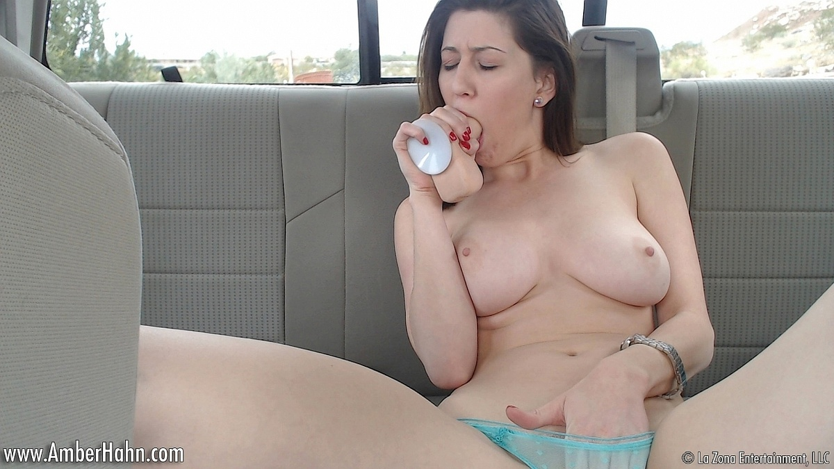 Pickup girl on the street and fucked 7