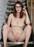 Amber Hahn Stairway To Heaven