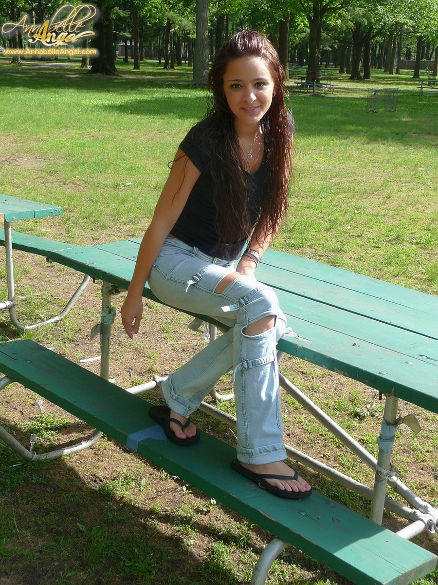 Annabelle Angel Park