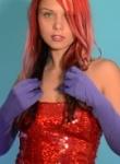 Bailey Knox Jessica Rabbit