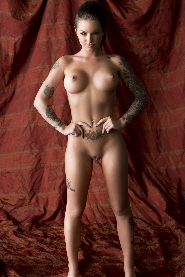 Nude pics of christy mack