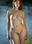 Bare Maidens Lakeside Pleasures