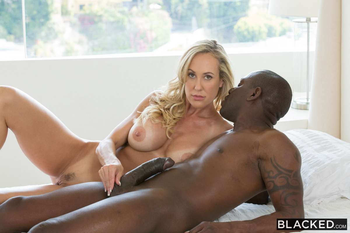 porn Brandi love massage