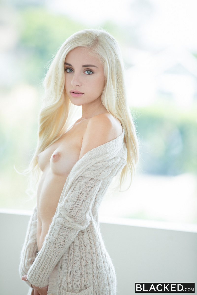 naomi woods blacked video