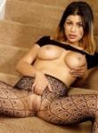 Briana Lee VIP Fancy Stockings