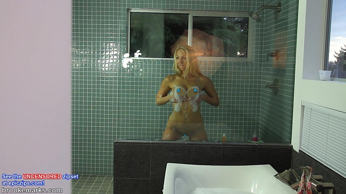Marks bath brooke bubble
