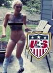 Brooke Marks World Cup Zip Set