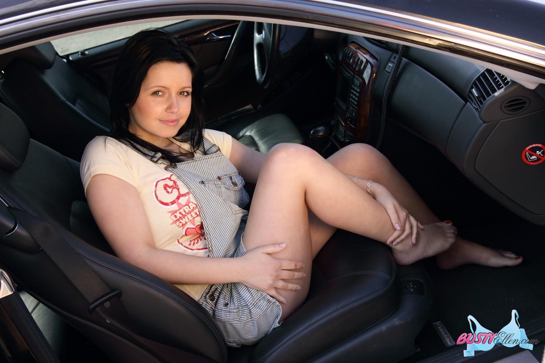 Pity, that Busty ellen car wash are mistaken