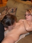 Callista invited some of her members over for some drinking games and naughty fun as they slick and drink off her naked body