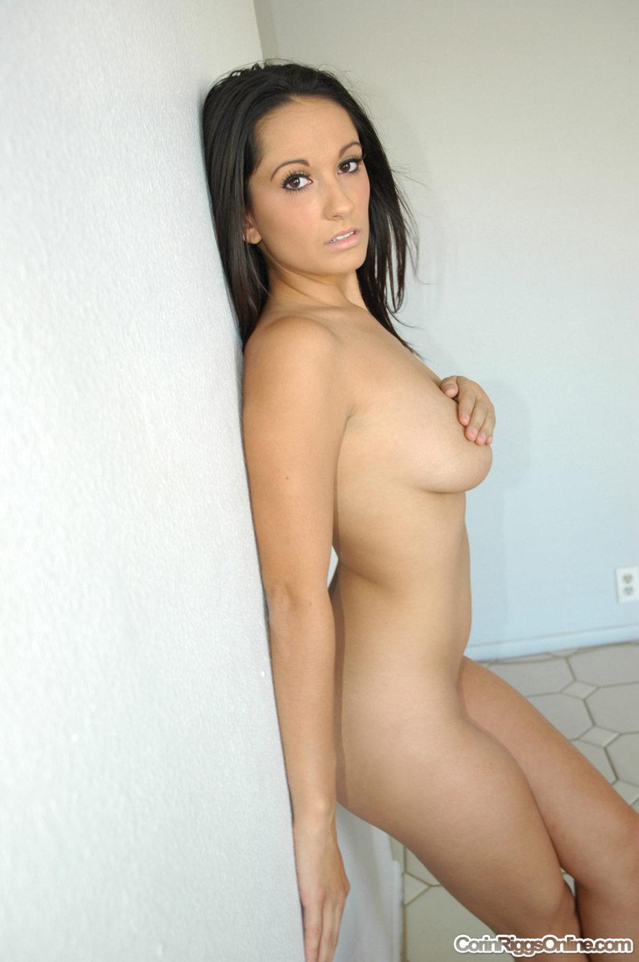 riggs nude Corin