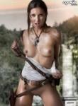 Cosplay Erotica Anne On Forgotten Island