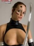 Cosplay Erotica Cosplay Ninja