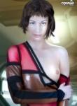 Cosplay Erotica Marylin