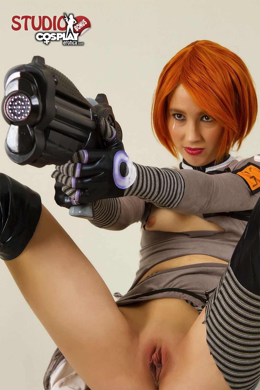 cosplayerotica stacy  ... Cosplay Erotica Stacy Ray Gun #12