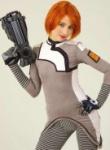 Cosplay Erotica Stacy Ray Gun
