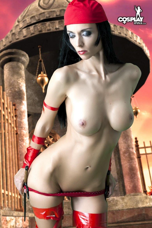 Cosplay erotica full galleries