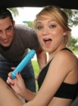 Crazy College Gfs Dick or Stick
