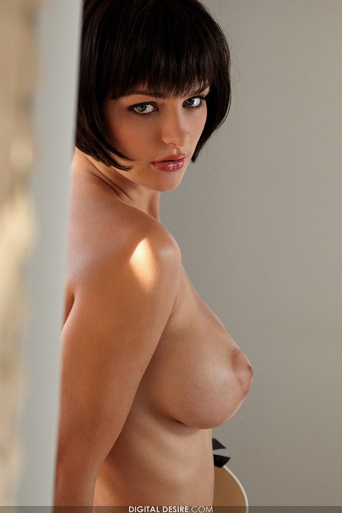 Digital Desire Hailee Rain has massive tits @ GirlzNation.com