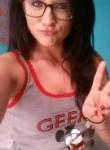 Freckles 18 Geek