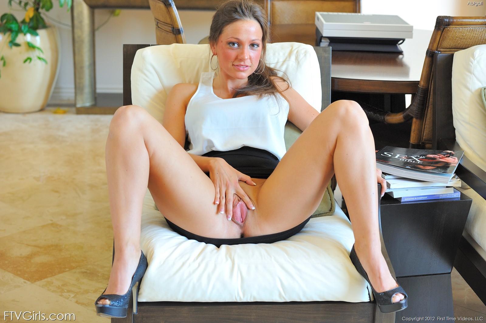 Girl secretary ftv