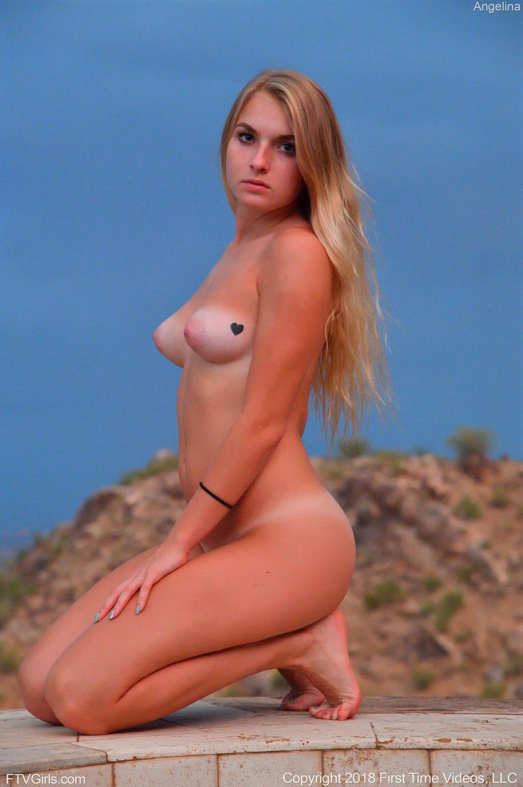 Muslim girls fully naked-7404