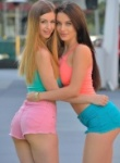 FTV Girls Lana and Stella
