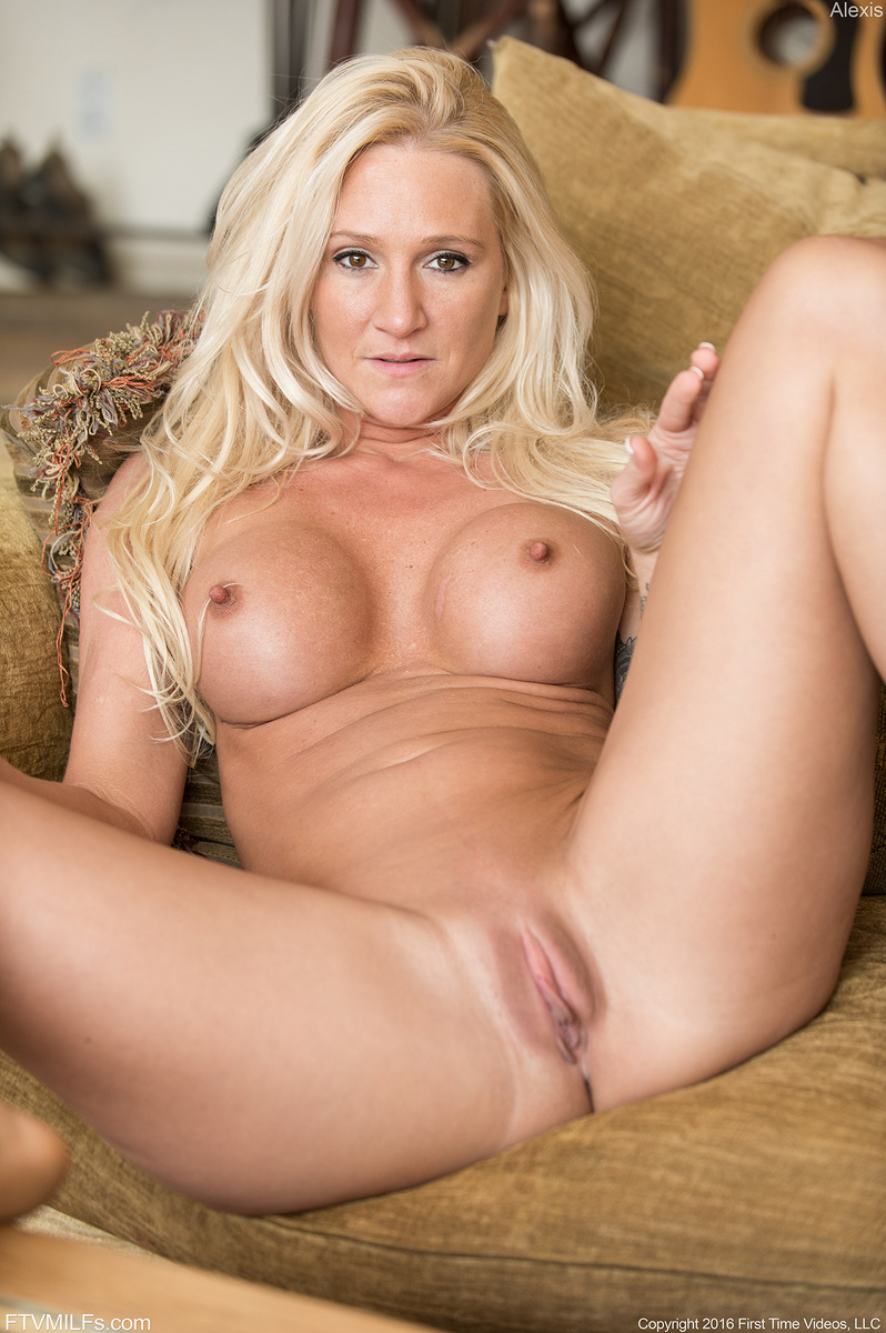 The nobility? Beautiful blonde naked milf not