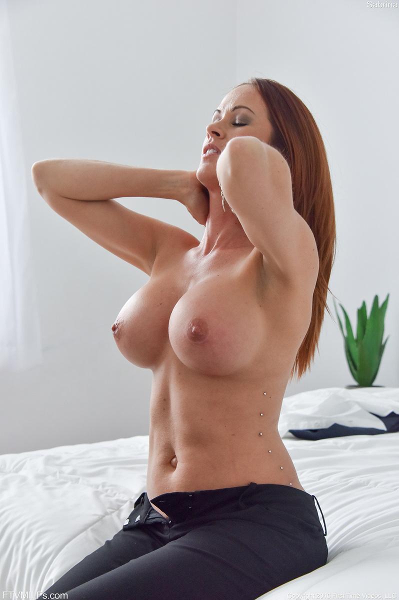 sabrina nude