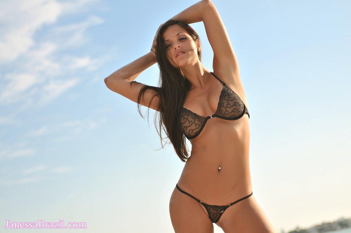 For Watching brazil thong bikini video