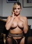 Jodie Gasson Black and White