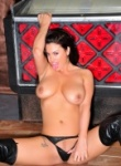 Kandi Kay Hot and Horny
