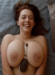 Kelsey Berneray takes you to another world with her crazy tight body that has all the right curves as she shows off her massive boobs