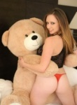 Lily Xo Loves Ted