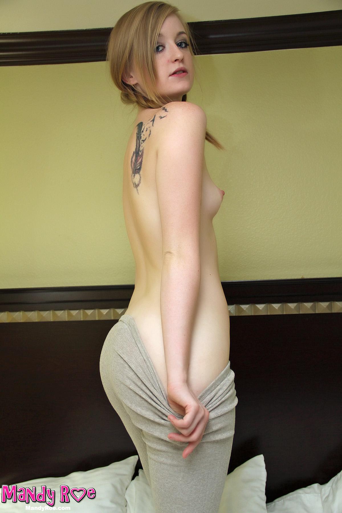 Roe nude mandy