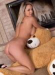 Nikki Sims Teddy Bear