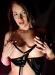 Pink Velvet Pass boobs boobs tits!
