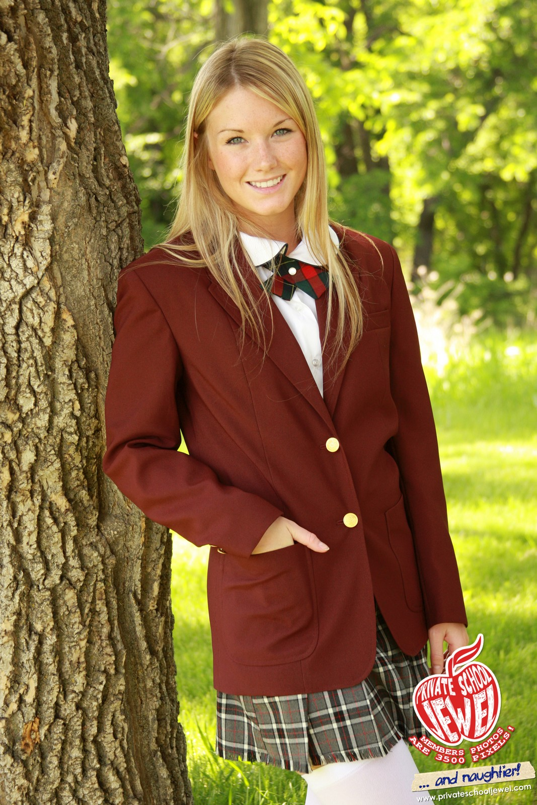 Opinion you Private school uniforms for girls are