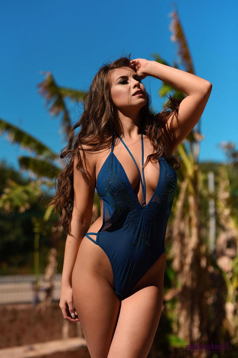 sarah blue videos