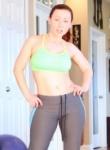 Sexy Pattycake Workout 2