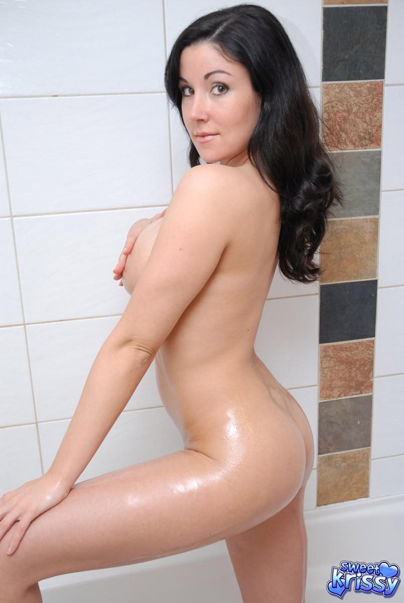 Sweet krissy naked youtube