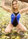 Swimsuit Heaven Stephanie Tree Climbing