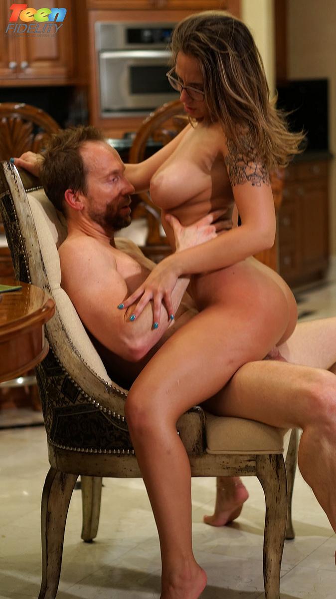 Layla london gif porn