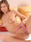 Teen Models pink toy