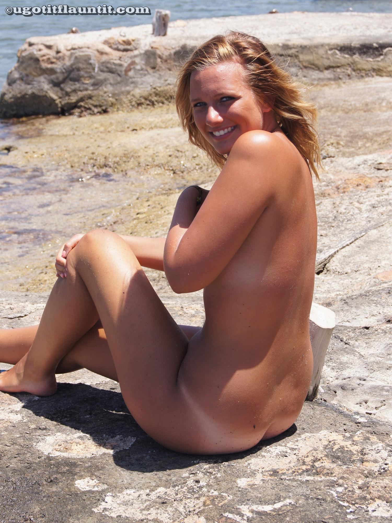 Naked got girls