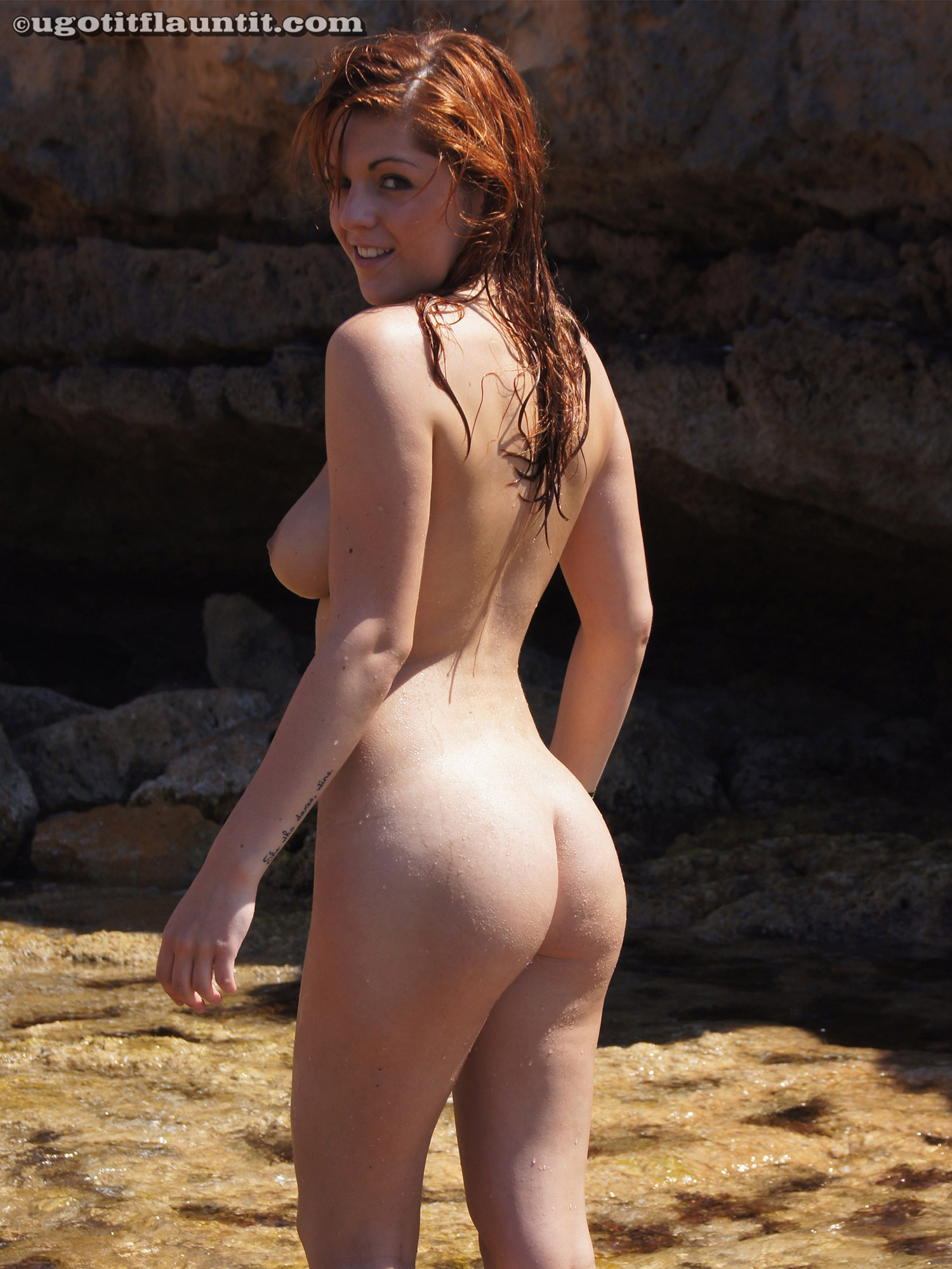 flaunt girls angie nude