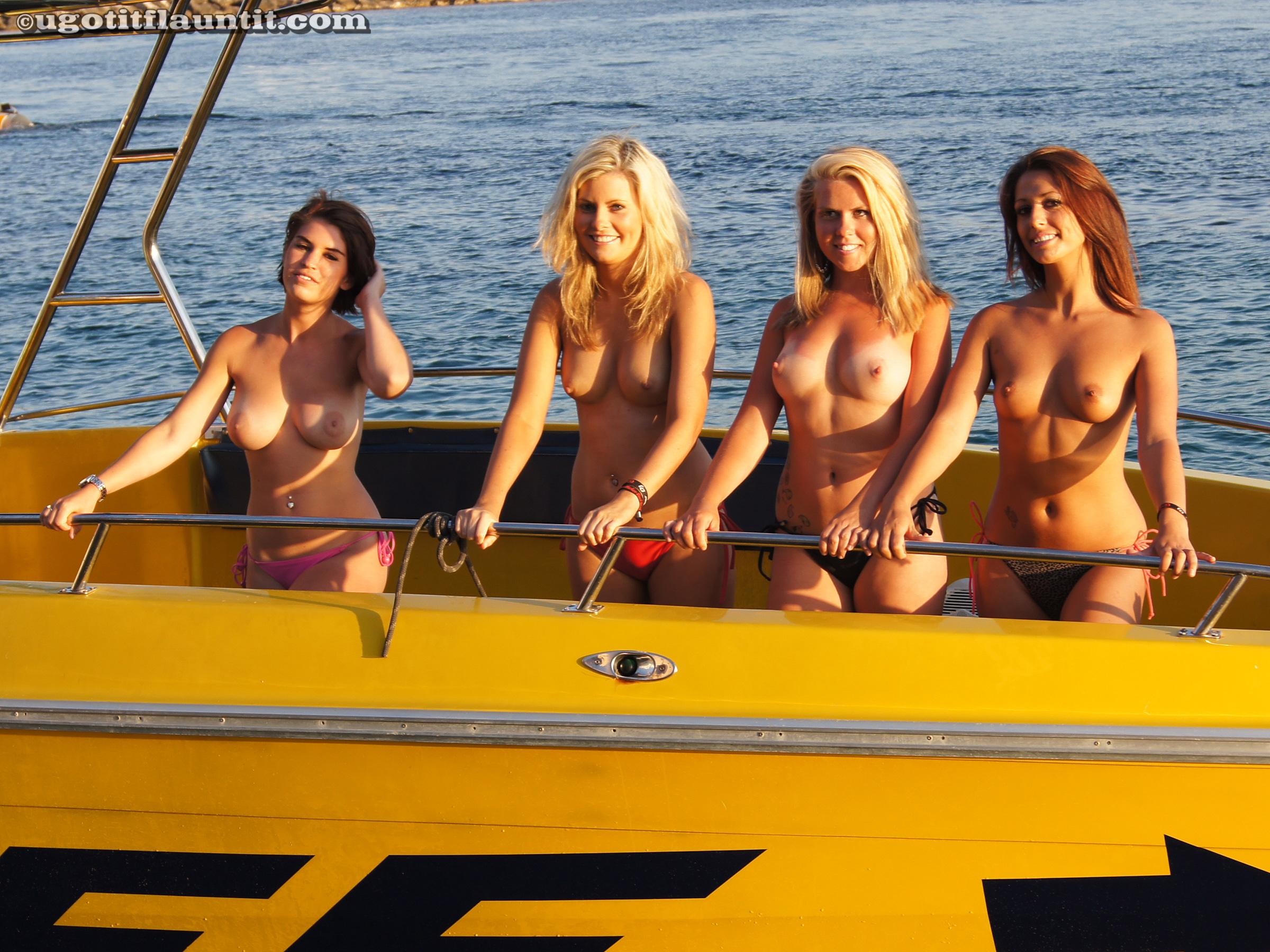 San antonio boat cruise stacey - 1 part 5